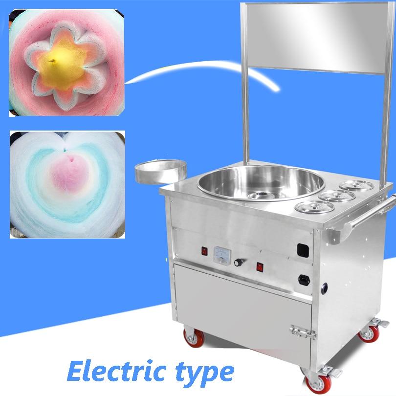 Aliexpress.com : Buy cotton candy machine, electric sugar ...
