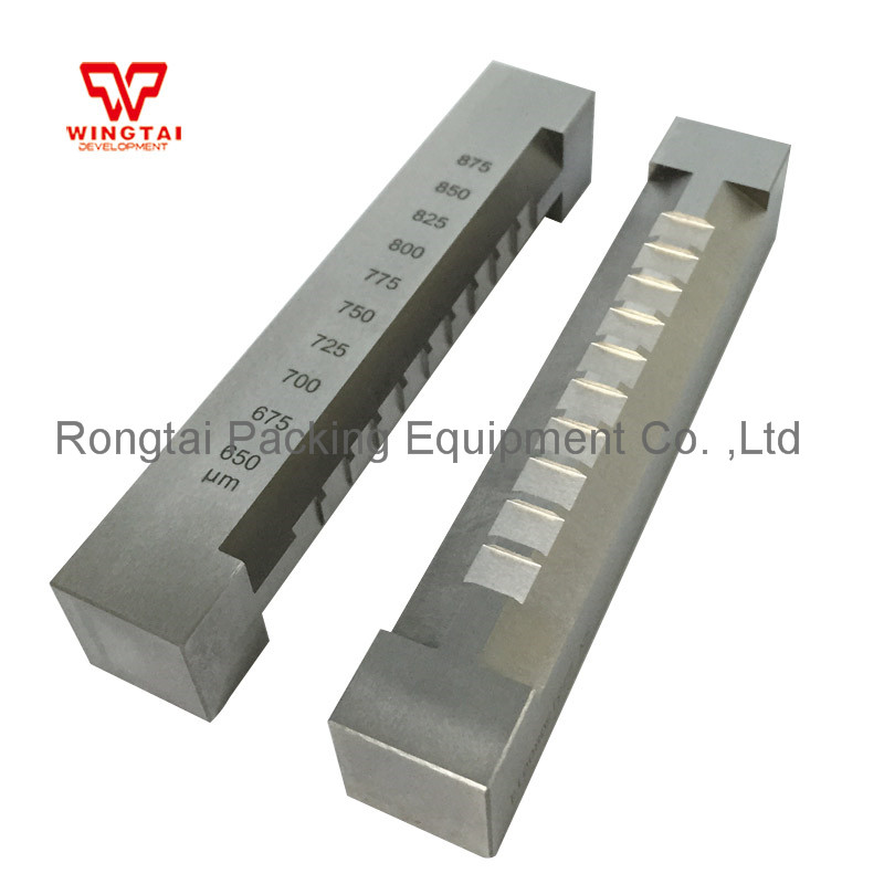 Stainless Steel 450-675um Sag Tester/Sag Meter BGD225/3 Flowing Tester puma flowing