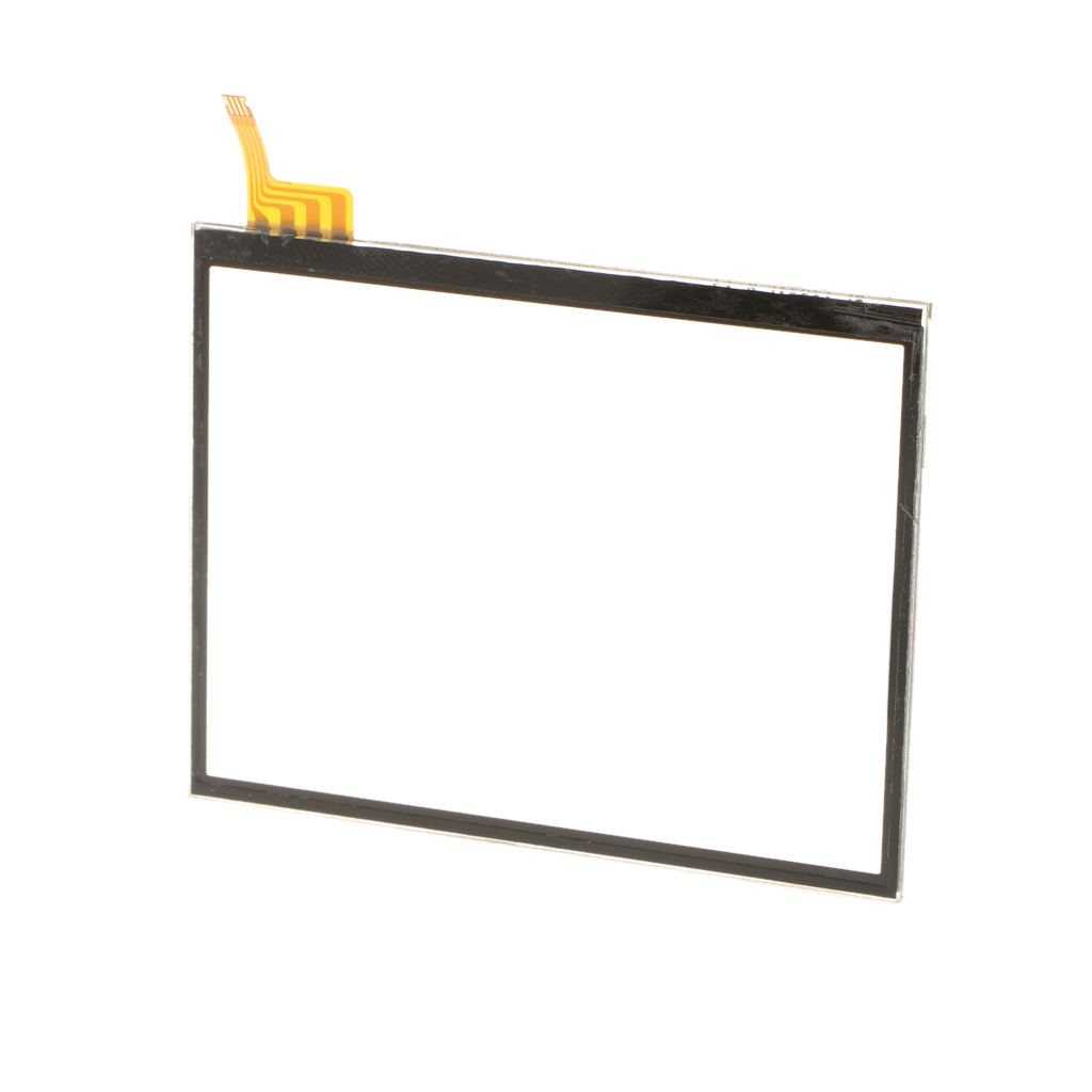 2019 Touch Screen Touchscreen Digitizer Repair Part For Nintendo DS Lite For NDSL Game Console - Easy To Replacement