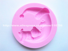 Adult candy hard mold