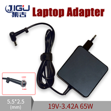 JIGU Notebook Computer Replacements Laptop Adapter 19V 3.42A 65W AC Fit For ASUS