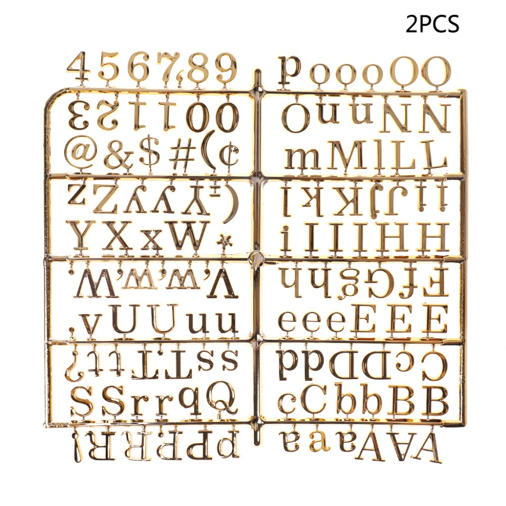 Office & School Supplies Hearty Characters For Felt Letter Board 250 Piece/340 Piece Numbers For Changeable Letter Board Symbols Alphabets And Emojis