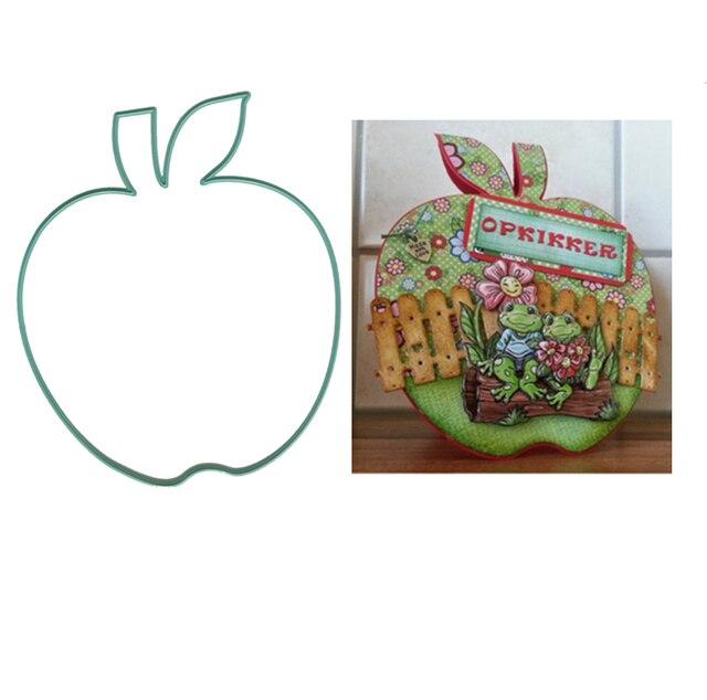 fruit photo frame