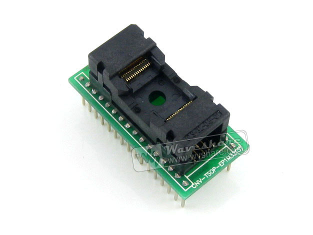 HOT SALE] TSOP32 TO DIP32 (A) TSSOP32 Enplas IC Test Socket