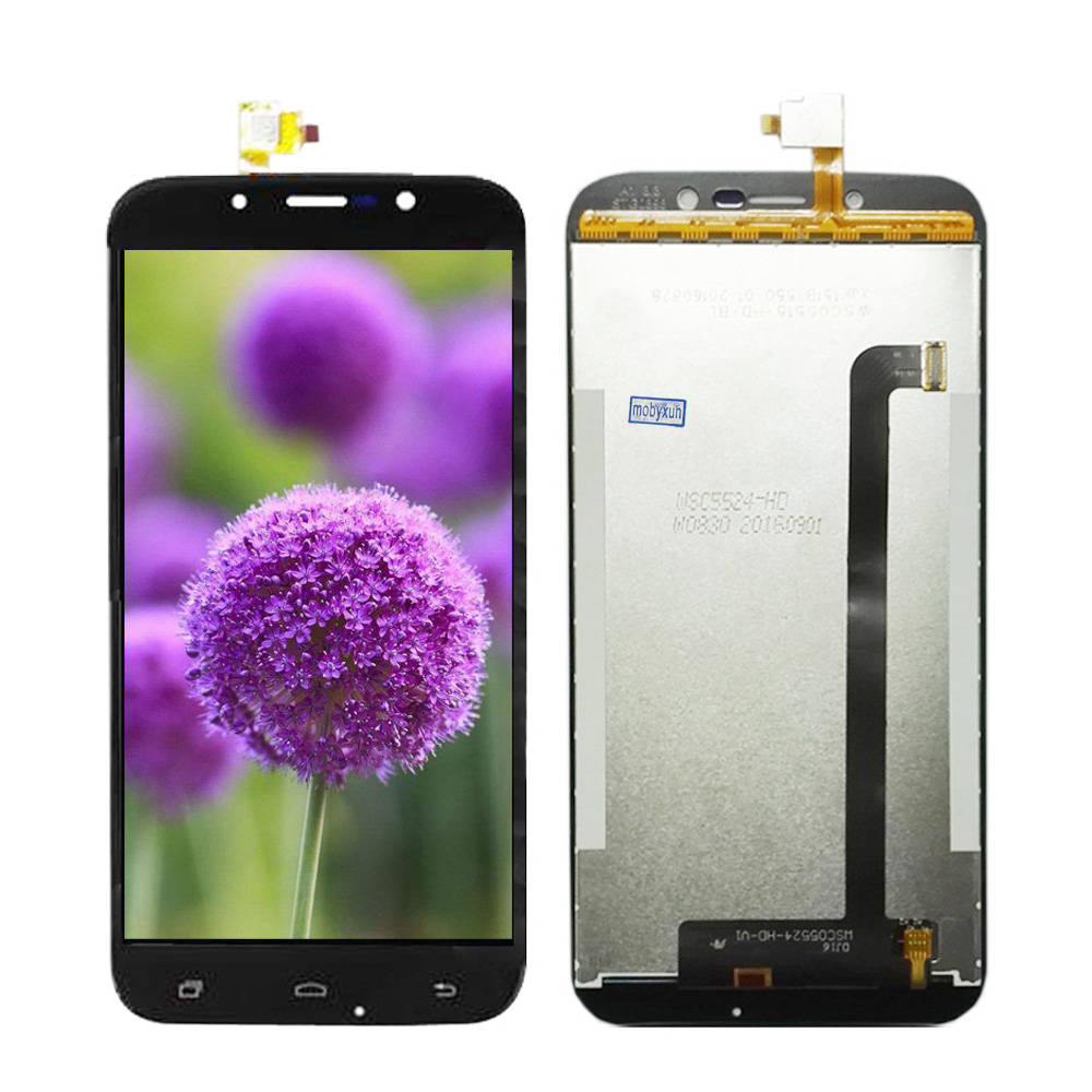 1280*720 5.5 inch For DEXP Ixion ES255 Fire LCD Display Screen+Touch Digitizer Glass Assembly1280*720 5.5 inch For DEXP Ixion ES255 Fire LCD Display Screen+Touch Digitizer Glass Assembly