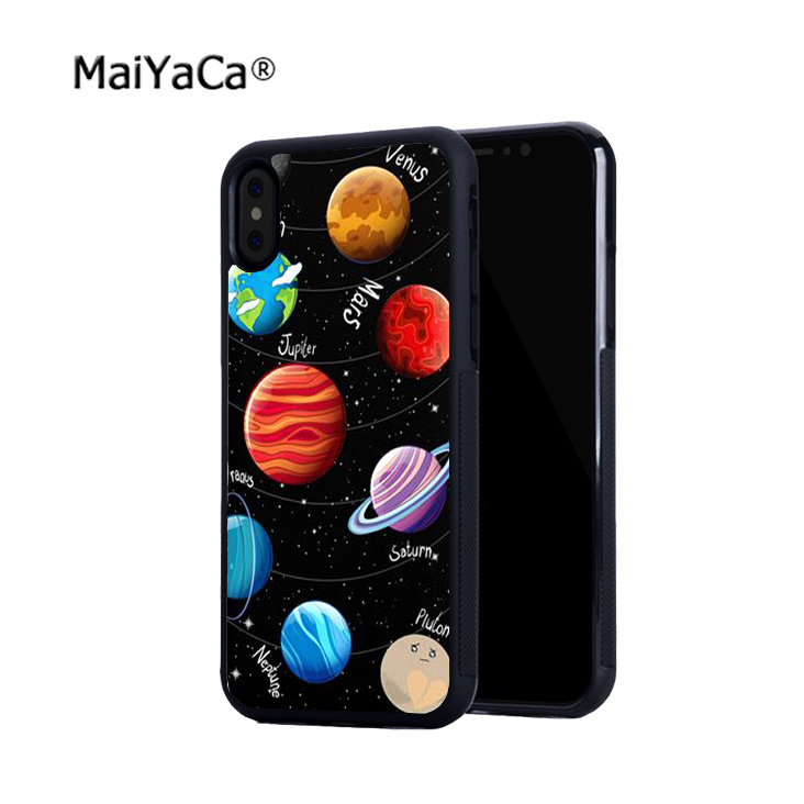 solar system iphone xr case - photo #5