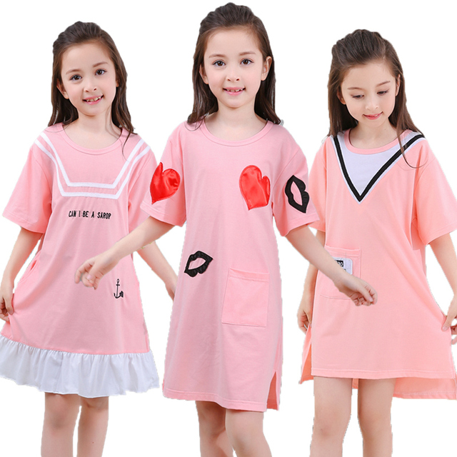 80c53ecbd50fc Baby Clothes Girls Pajamas Mother Daughter Pajamas Family Nightgown Set  Mama Mom and Baby Matching Clothes Sleepwear Bath Robe