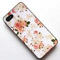"""Чехол, розовый роза цветок стиль цветочный чехол, чехол, для Apple Iphone 5 5S / 4 4S / 5c / 6 ( 4,7 """" )"""