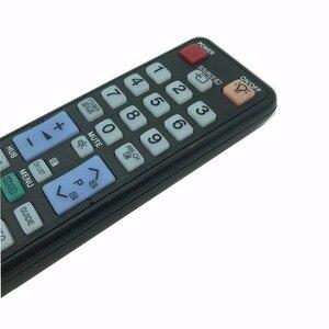 Image 5 - שלט רחוק מתאים עבור samsung tv AA59 00445A AA5900445A AA5900445 UA55D6600WM, UA60D6600VM