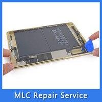 שירות תיקון עבור ipad air 2 wi-fi a1566 לוח היגיון האם 64 gb חסום זיהוי icloud