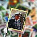 100 Pçs/lote Sem Repetição de Coleções de Selos postais Da Noruega Noruega Selo Carimbo Postal Tudo Usado, Dom coleção