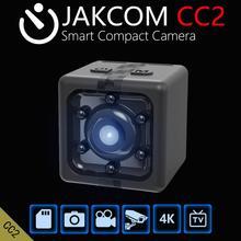 JAKCOM CC2 Smart Compact Camera Hot sale in Mini Camcorders as camara espia boligrafo camera wifi hide camera