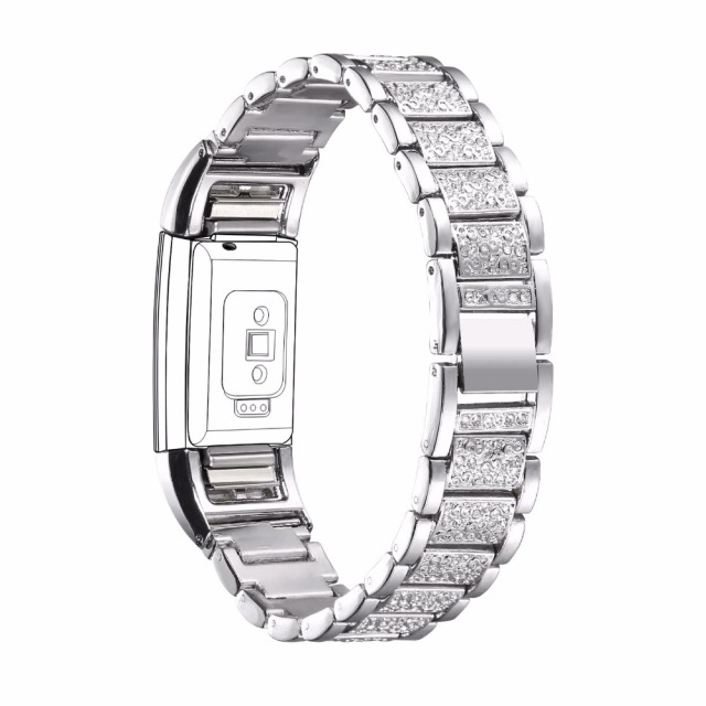 apple replacement series steel with replacementsilver stainless adapter bands watch silver bling product leather buckle strap for clasp band wrist