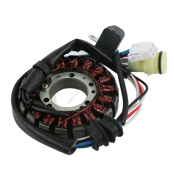 Stator Generator Coil for Yamaha ATV Bear Tracker 250 YFM250 2001 2002-2004 NEW
