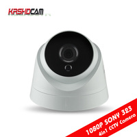 1080P AHD Camera 2MP sony home plastic IR Room dome indoor CCTV Security Video Surveillance IR Night Vision cameras de seguranca