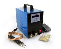 High power Handheld Spot Welder 18650 Battery Welding Machine 10KVA 220V