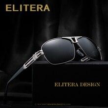 Elitera 2017 поляризационные Солнцезащитные очки для женщин Для мужчин/Для женщин Брендовая дизайнерская обувь Спорт на открытом воздухе Защита от солнца Очки UV400 вождения Рыбная ловля Гольф gafas-де-сол