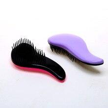 Anti-static Styling Hairbrush