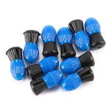 10 шт пластиковые шарики буй для рыбалки флейтер чтобы напомнить