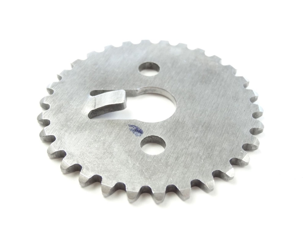 Cam Shaft Timing Sprocket Gear for Yamaha TTR110 TTR 110 TTR110E 110E 5TP-E2176-00-00