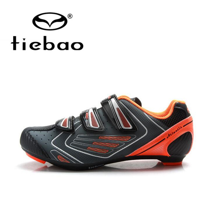 Tiebao Cycling Shoes Road Bike Shoes Men Women Cycle Bike Self-Locking Sneakers Athletic Shoes zapatillas de ciclismo zapatillas deportivas mujer tiebao cycling shoes men road bicycle shoes sapatilha ciclismo athletic sneakers bike self locking