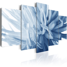 5 Panel Wall Pictures for Living Room Picture Print Painting On Canvas Art Home Decor Print/PJMT-B (72)