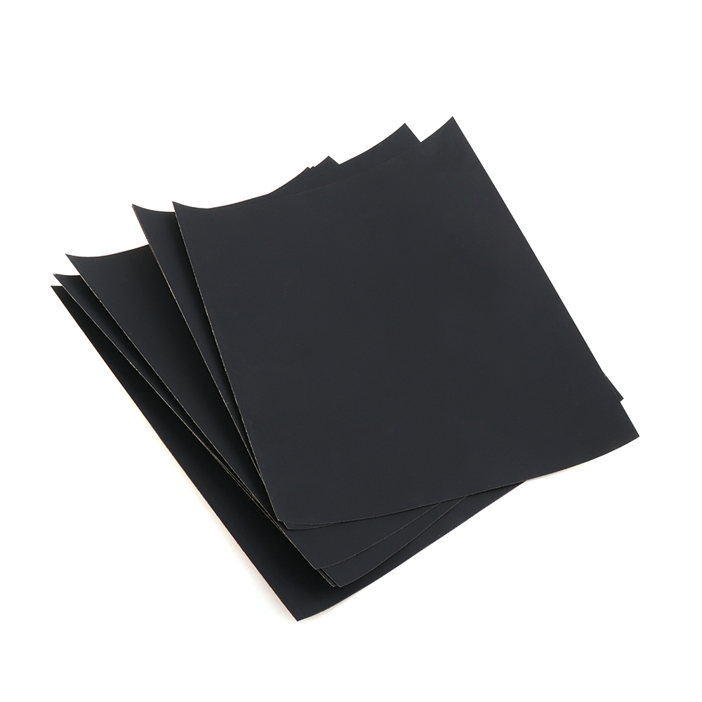 Tools 50pcs 23x28cm Waterproof Abrasive Sandpaper Grit 800 2000 Water Grinding Polishing Abrasive Tools Wet Abrasive Paper Sheets