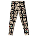 2016 new  Hot sales New arrival SEXY Fashion New Hot New Fashion Women Clothing COMMANDO LEGGINGS Drop Shipping of Pretty Panda