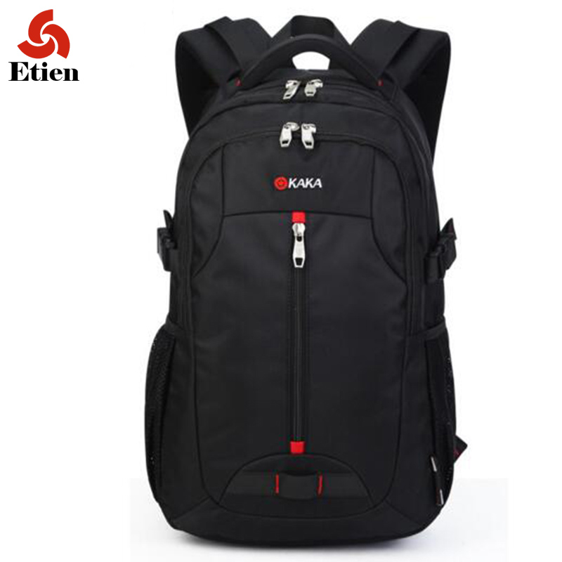 ФОТО The new shoulder bag trolley travel  Oxford Backpack  Convenient fashion  Computer backpack bags  large capacity  Casual fashion