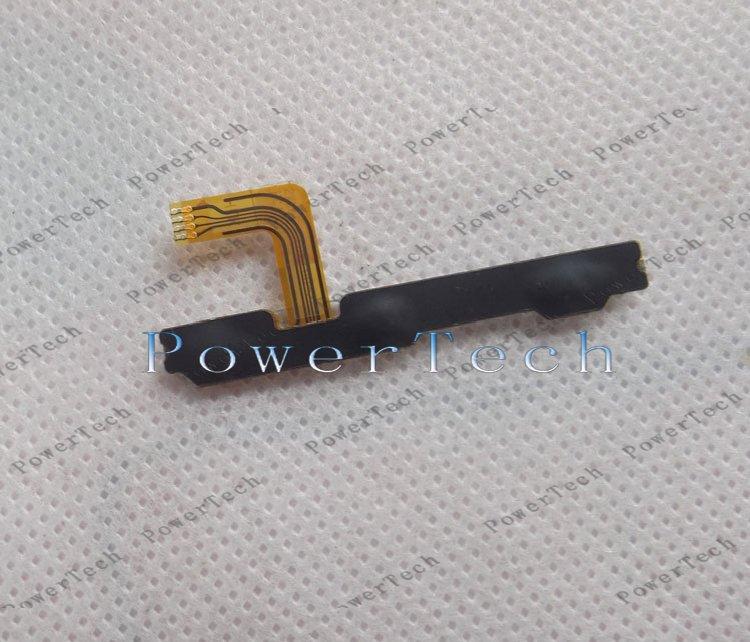 Original Oukitel k10000 pro power volume up/down button flex cable FPC for Oukitel k10000 pro smart phone