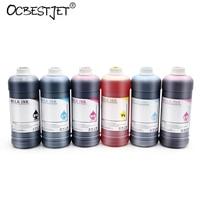 500ml Bottle Universal Dye Ink For HP 177 178 364 564 655 670 685 711 862