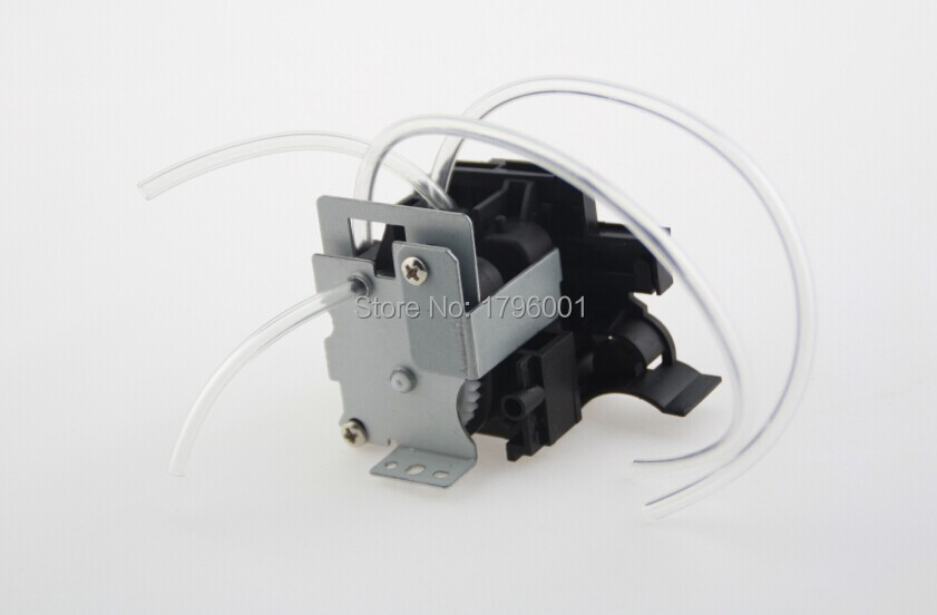 Printer ink pump for Roland SP300/540/VP300/540/XC540/CJ740/640/RS640/540 solvent ink printer original roland print carriage board w700241211 for fp 740 printer