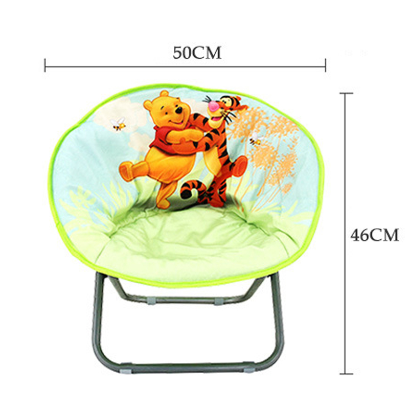 Outdoor Chairs Sofa Kids Chair Party Camping Picnic Chairs Fishing Stool Protable Can Foldable Outdoor Furniture Ultralight Seat #6