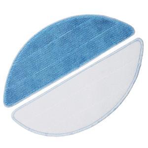 Image 5 - dust box side Brush hepa Filter Mop cloth for ilife v5 v50 v55 x5 v5s V3 V3s pro v5pro ilife v5s pro robot vacuum cleaner Parts