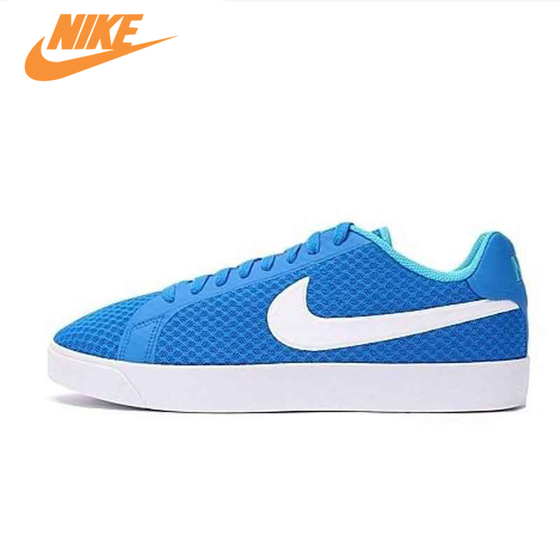 Original New Arrival Offcial Nike NIKE COURT ROYALE Men's Board Shoes Skateboarding Shoes Sneakers Trainers original new arrival 2017 authentic nike classic men s comfortable skateboarding shoes sneakers trainers