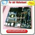 100% работает Для DELL MS-7591 X58 LGA 1366 4VWF2 H869M Рабочего Материнская Плата полный испытания