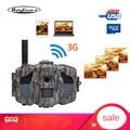 Bolyguard 3G Jagd Trail spiel Kamera 36MP 1080PH Drahtlose Foto Falle Kamera 100ft SMS MMS GPRS wild kamera chass thermische bild
