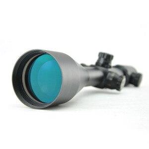 Image 4 - Visionking lunette de fusil 2.5 35x56, lunette étanche pour Huntig, lunette militaire tactique de vue avec anneau de montage de 11mm