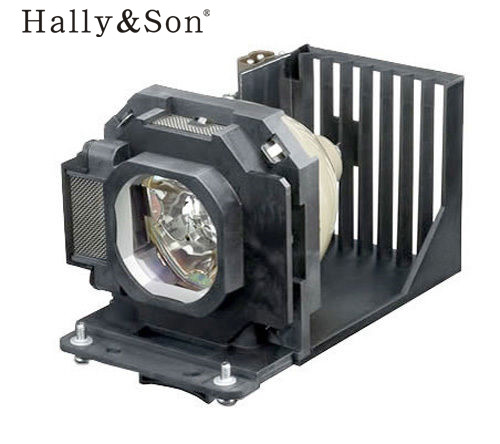 Compatible ET-LAB80 Projector Lamp / Bulb with housing for ET-LAB80 Free shipping free shipping compatible projector lamp with housing r9832752 for barco rlm w8