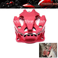 For DUCATI MONSTER 696 796 Arrival Motorcycle Accessories Engine Head Rocker Arm Side Cover NEW