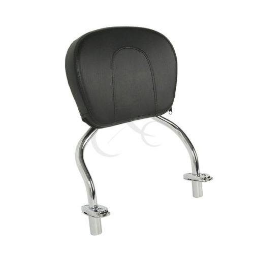 Detachable SissyBar Pad & Backrest For Harley FLRT Freewheeler 2015-2017