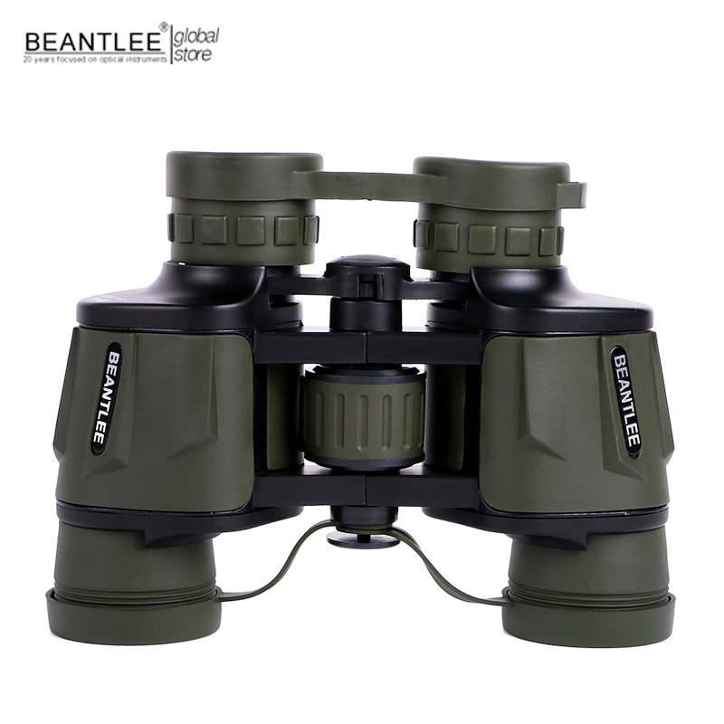 hot military binoculars high definition wide angle hunting hiking travel mountaineering vocal concert bird watching high