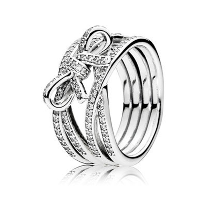 Branded Authentic 925 Sterling Silver Delicate Sentiments Ring Band For Women Wedding Engagement Gift Fine Pandora Jewelry куртка non branded 11