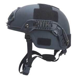 Helmets Airsoft Mich 2000 Aramid Head-Protection Paintball IIIA NIJ Bulletproof for Hunting