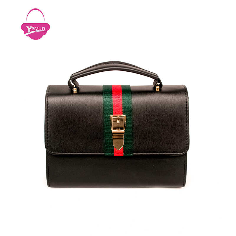 2777a0391c15 Detail Feedback Questions about Leather Handbags Big Women Bag High ...