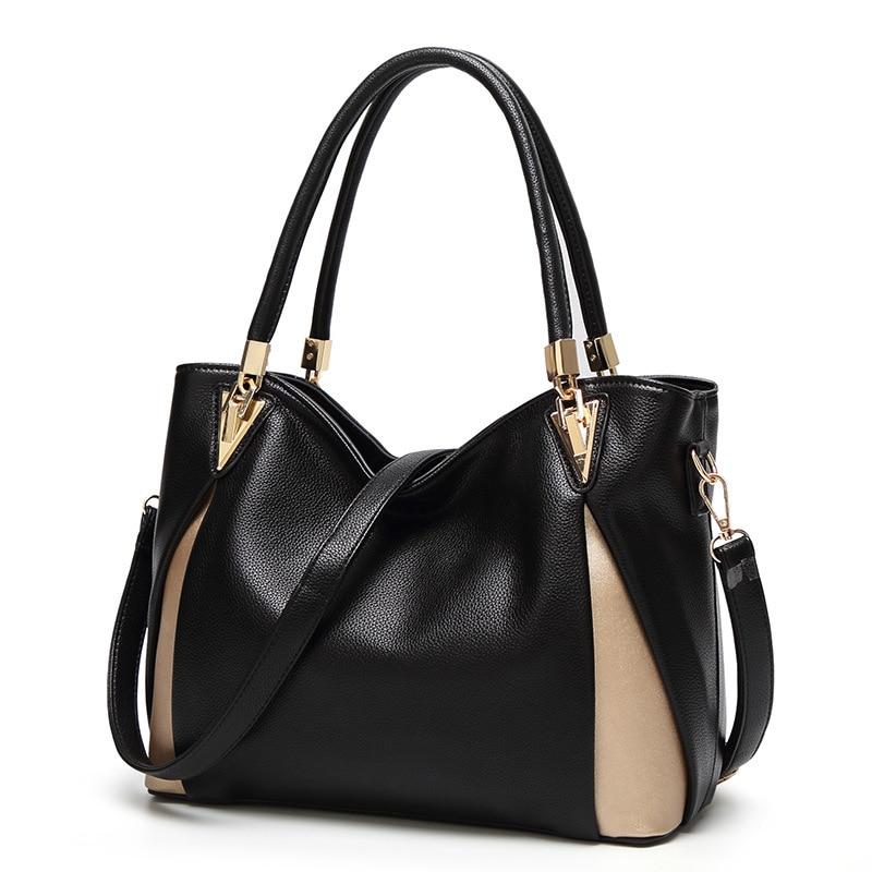 Crossbody Bags For Women 2018 Luxury Handbags Women Bags Designer Shoulder Lady Hand Bag Leather Handbag Kabelka Bolsas Feminina