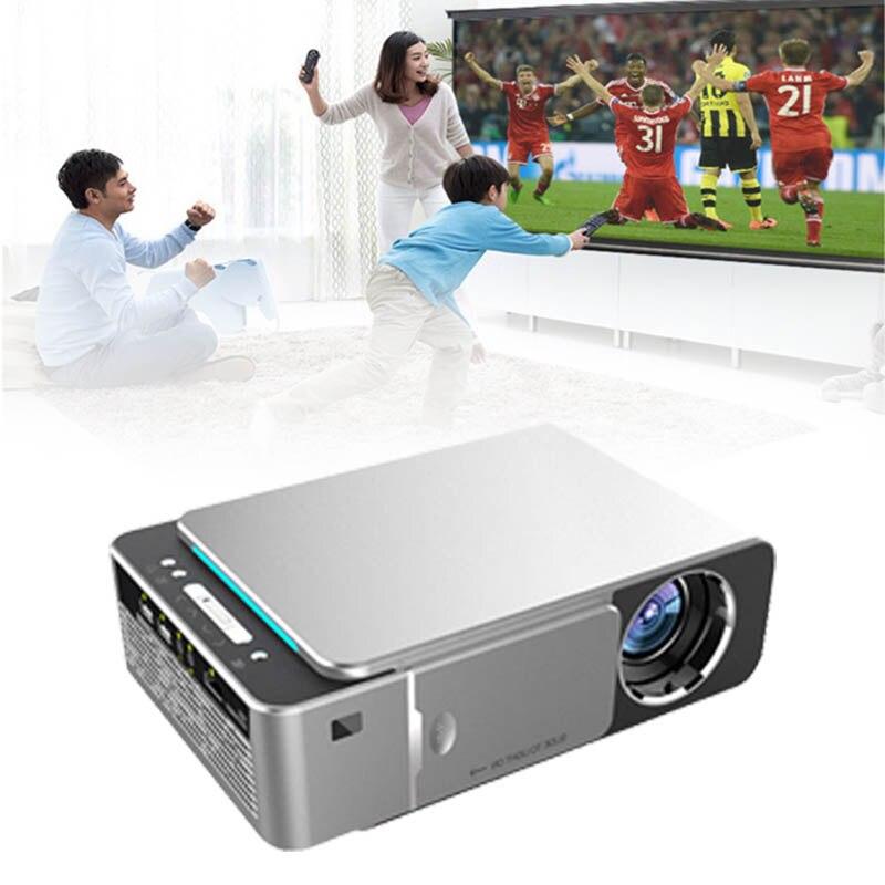 Full HD 1080 p LCD Projecteur 3500Lms Vidéo LED HDMI VGA USB TV Home Cinéma Théâtre XXM8