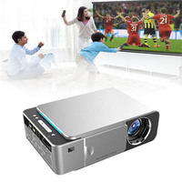 Full HD 1080P LCD Projector 3500Lms Video LED HDMI VGA USB TV Home Cinema Theater XXM8