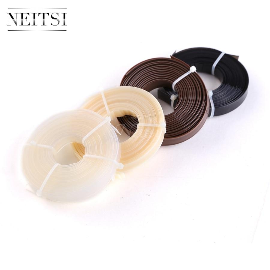 Neitsi 1Roll 50g итальяндық желім Кератинмен - Шаш күтімі және сәндеу - фото 3