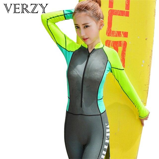 women Hot wetsuit sexy